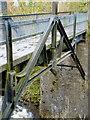 SO0307 : Pont y Cafnau iron rail bridge and aqueduct (1793) by John Wilson
