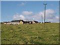 NZ7814 : Newton Brow Farm by Stephen McCulloch