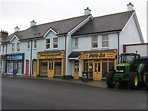 H6257 : Pete's, Ballygawley by Kenneth  Allen