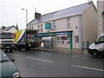 H6357 : Centra, Ballygawley by Kenneth  Allen