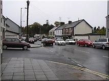 H6357 : Ballygawley, County Tyrone by Kenneth  Allen