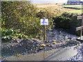 B8223 : Clady River - Ardnagappary Townland by Mac McCarron
