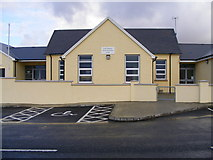 B8321 : School near Dore - Dore Townland by Mac McCarron