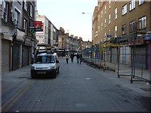 TQ3381 : Wentworth Street by Oxyman