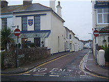SX9265 : Princes Street, Babbacombe by Andrew Hill