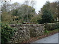 SE7485 : Sinnington Pinfold by David Rogers