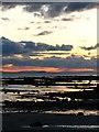 NS0121 : Kildonan sunset by Callum Black