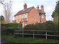 SJ5311 : Houses at Preston by Row17