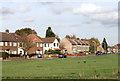 TQ5485 : Newmarket Way, Hacton Lane Estate, Hornchurch by David Kemp