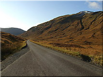 NM6130 : A849 Glen More, Isle of Mull by pennyghael2