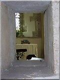 SY7699 : Squint, St Martin's Church by Maigheach-gheal