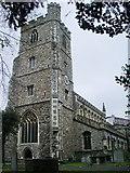 TQ2475 : All Saints Church, Fulham by Alexander P Kapp