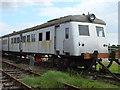 SP7418 : Sentinel-Cammell Steam Railcar No. 5208 by Oxyman