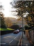 SX9193 : Howell Road, Exeter by Derek Harper