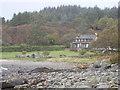 NR9171 : Crispie  near Portavadie by paul birrell