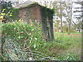 NY9172 : Summer House and Dovecote at Wester Hall, Haughton by Les Hull