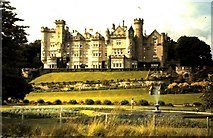 NH7389 : Skibo Castle by ronnie leask