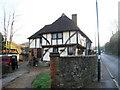 TQ7956 : Wealden Hall House, Ware Street, Thurnham, Kent by Oast House Archive