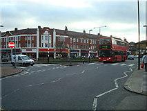 TQ4077 : Charlton Road, Blackheath, London SE3 by Stacey Harris