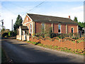 TG3024 : Primitive Methodist Chapel by Evelyn Simak