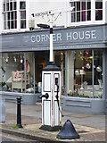 TQ1649 : Dorking Pump by Colin Smith
