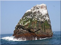 MC0316 : Rockall by Andy Strangeway