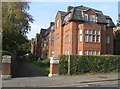 TL4357 : Grange Gardens by Given Up