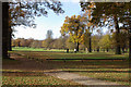 SK5339 : Wollaton Park Golf Course by Stephen McKay