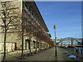 NZ2463 : Copthorne Hotel, Newcastle by Oliver Dixon