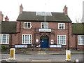 SE3171 : The Hugh Ripley Hall by Gordon Hatton