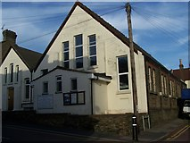 TQ7369 : Strood Gospel Mission Church by David Anstiss