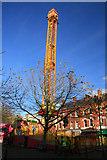SK4933 : Big Ben Fair Ride by David Lally