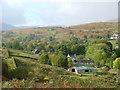 NM8262 : Drimnatorran Farm by Richard Laybourne