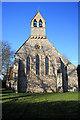TL6857 : Roman Catholic Church, Kirtling by Bob Jones