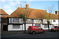 TQ7444 : Turnpike House, High Street, Marden, Kent by Oast House Archive