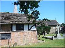TQ1328 : Itchingfield on the Horsham Round by Shazz