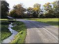 SU3012 : Beechwood Road by Shaun Ferguson