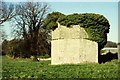 O0672 : Pigeon house at Platin, Co. Meath by Kieran Campbell