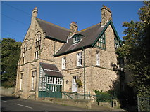 NZ1164 : Wylam Institute by Mike Quinn
