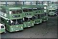 SZ5992 : Ryde Bus Garage by Martin Addison