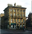 NZ2464 : Attractive Sandstone Building on Mosley Street by Matthew Hatton