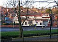 SO8478 : The Hare & Hounds, 140 Stourbridge Road, Broadwaters by P L Chadwick