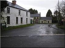 H4277 : Dunteige Road, Mountjoy by Kenneth  Allen