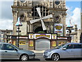TG5306 : Closed attraction on Great Yarmouth's seafront by Andy Jamieson