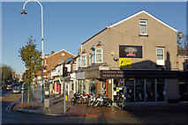 SD3316 : Eastbank Street, Southport by Stephen McKay