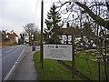 TQ3399 : Whitewebbs Lane, Enfield by Christine Matthews