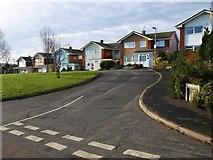 SX9473 : Boyds Drive, Teignmouth by Derek Harper