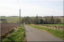 NO3151 : Kirkton of Airlie by Dan