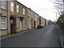 SE1431 : Gathorne Street - Great Horton Road by Betty Longbottom