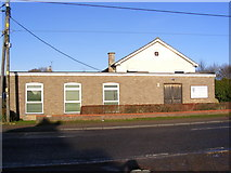 TM0659 : The United Reformed Church, Stowupland by Adrian Cable
